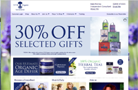 Neals yard remedies agent