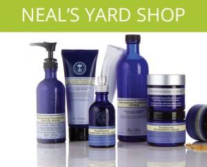 neals yard organics belfast