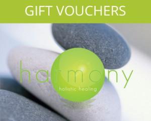 reflexology gift vouchers belfast