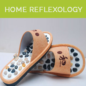 reflexology belfast slippers